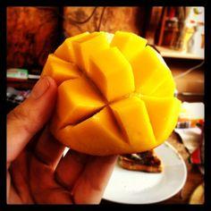 #mango #yummy #treat #perfect #bestmangoever #fruit #gorgeous