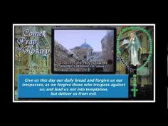 ▶ Holy Rosary - Sorrowful Mysteries (Tue & Fri) - YouTube