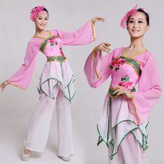 Gaun-twinset-Desain-elegan-panjang-kostum-tari-modern-pakaian-pengiriman-gratis-perempuan.jpg (800×800)