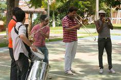 Oficina de Música _ Instituto Gandarela ©Athos Souza