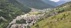 Aiguilles Département des Hautes Alpes France