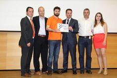 qlikBar 2º clasificado de los premios Emprendedores XXI de La Caixa