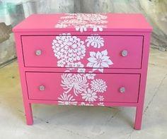 Love this Dresser by debra