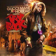 Gucci Mane - Trap Back on MixtapeLeak.com!