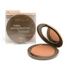 Buy Revlon New Complexion Bronzing Powder 9.9 g Online | Priceline