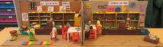 Het letter en cijferwinkeltje 01  verteltafel   Nutsschool Maastricht