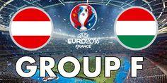 Euro 2016, në ditën e pestë të kampionatit luhen dy ndeshje