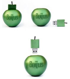 Pen drive 4 BEATLES FANS