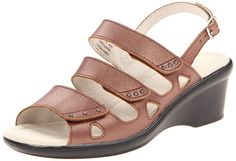 Propet Women's Portofino Sandal ** Want additional info? Click on the image.