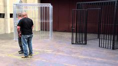 Cages: High Strength Steel   Chevrolet