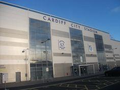 Cardiff City FC: Cardiff City Stadium