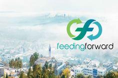 feeding forward, feeding forward app, food waste, food waste donation, donation app, wasted food, feeding America, Komal Ahmad, Chloe Tsang, UC Berkeley