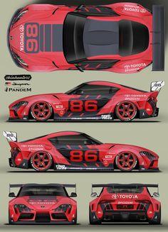Racing Car Design, Sports Car Racing, Custom Hot Wheels, Custom Cars, Car Paint Jobs, Vinyl For Cars, Nascar, Car Racer, Drifting Cars