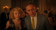 Midnight in Paris.  He cracked me up in this, and he was in it for less than 10 minutes.  The facial expressions!  He stood up to Owen Wilson, that's for sure!