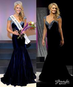 Miss Montana USA 2014 Evening Gown: HIT or MISS? (click picture to read)