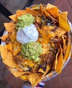 [New] The 10 Best Recipes (with Pictures) - Cafe Rio Youve never had nachos like these. I Love Food, Good Food, Yummy Food, Tasty, Healthy Sauces, Healthy Recipes, Food Goals, Food Cravings, Baby Food Recipes