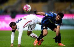 Inter-Bologna, il film della partita
