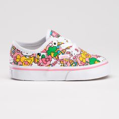 I hate hello kitty, but I have to admit. These are freaking adorable!!