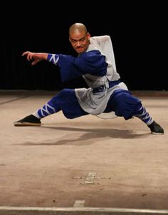 Shaolin Temple Kung Fu Pictures