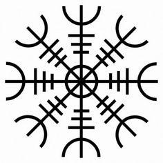 Simbolos Islandia