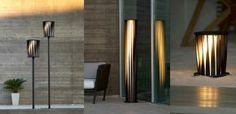 luminaire extérieur design par Unopiu