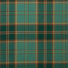 Tartan Finder   Lochcarron of Scotland Irish Tartan, Tartan Kilt, Wexford County, Tartan Finder, Tartan Fabric, Scotland, Ireland, Pure Products, Green