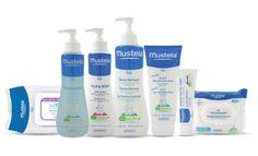 About Mustela® Bébé   Mustela