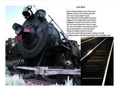 Train poetry
