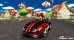 Mario Kart Wii Review for Wii. IGN gave it a 8.5/10. Rated E, it's great for all ages. Video Game Reviews, Single Player, Mario Kart, Super Nintendo, Wii