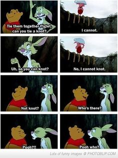 Oh Pooh... ♥