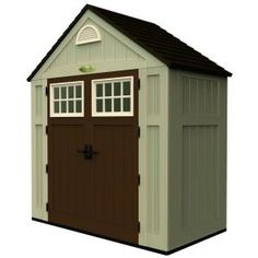 eeddb0893368e keep this shed on the list of possibilities Outdoor Storage Sheds