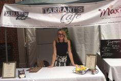 The RSOL 2016 Designer House cafe is being catered by Tarrant's West.  Stop by for a tour of the house, lunch at the cafe and shop in the boutique! Through 10/10/16. Proceeds benefit the Richmond Symphony. Thanks to RSOL member Della Conti for the photo.