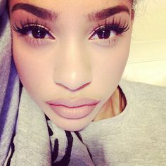 These lashes are the beeessssttttttt! #LashAddictionInSugar - @Rachel Ma Boyce- #webstagram