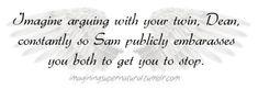 Supernatural Imagines, Fantasy Books, Dean Winchester, Writing Prompts, Random Stuff, Favorite Things, Gifs, Fandoms, Marvel