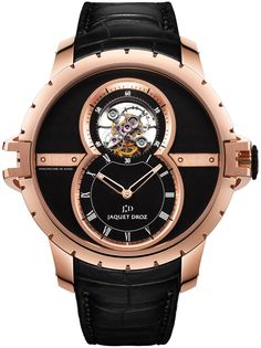 Expensive Jaquet Droz Watches for Men