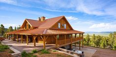 Barn Wood Home | Great Plains Eastern Horse Barn Home Project RCO1209 | Photo Gallery