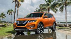 Nissan Rogue 2017, así es el lavado de cara que podría llegar al X-Trail - http://www.actualidadmotor.com/nissan-rogue-2017-un-lavado-de-cara-que-podria-llegar-al-x-trail/
