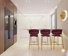 tolicci, luxury modern kitchen, italian design, interior design, luxusna moderna kuchyna, taliansky dizajn, navrh interieru Bar Stools, Interior Design, Luxury, Modern, Kitchen, Table, Furniture, Home Decor, Bar Stool Sports