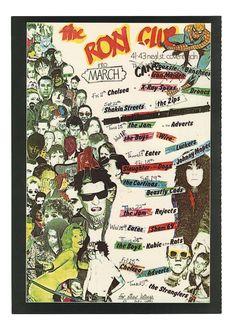 The Quietus | News | New Punk Design Book & Exhibition Due