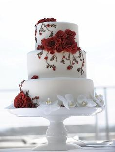 Studio Cake | wedding cakes