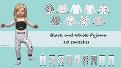 Sims 4 CC's - The Best: Toddlers Clothing by My Fabulous Sims