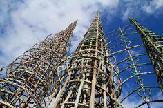 The Watts Towers is one of the those places I knew very little about before actually making the visit. It kept coming up whenever I would do research on the best places to see in LA but there was not a lot of information or photos on it other then just recommendations to go check …