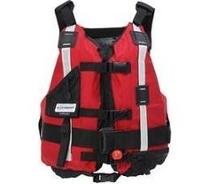 Extrasport Universal Rescuer Rescue Life Jacket - PFD