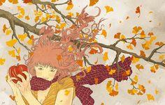 otoño =)