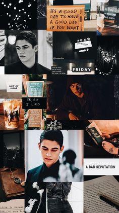 Crush Movie, Video Romance, Aesthetic Lockscreens, Hottest Guy Ever, Quotes For Book Lovers, Hardin Scott, After Movie, Hessa, Hero Wallpaper