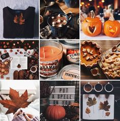 """theautumndarling: """"Autumn Playlist no. 2 … for rainy afternoons or spooky evenings, either will do ✨ - Oceans by Seafret - The Wolves (Act I and II) by Bon Iver - Private Presley by Peach Pit - Losing by Spookyghostboy - Historic Cemetery by The..."""