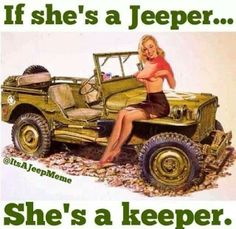 pin up jeep willys Jeep Willys, Jeep Jk, Jeep Truck, Jeep Tent, Ford Trucks, Gi Joe, Dodge, Hors Route, Shes A Keeper