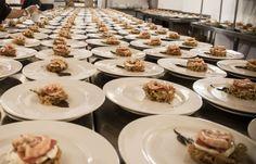 Una boda muy especial | Catering Cinco