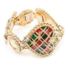 Vintage BUTLER & WILSON Bracelet