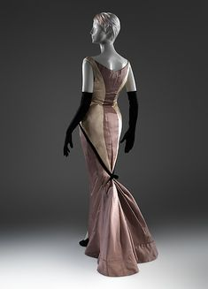 """Diamond"" dress (image 4) 
